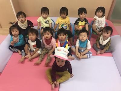 お誕生日会 長岡京園🎂🎉💛 キャッチ画像