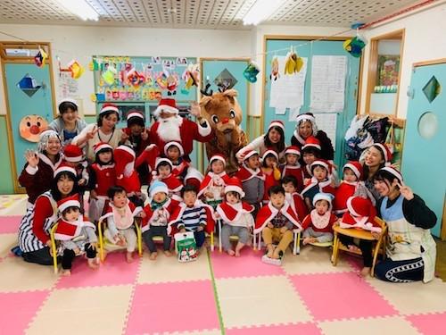 山科園 ☆ CHRISTMAS☆