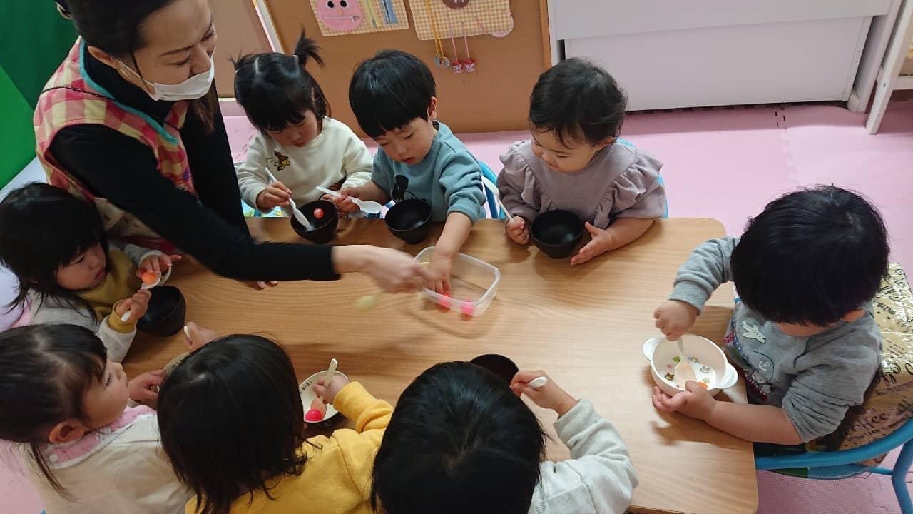 保護中: 2月❄️日常の子ども達🌸〜長岡京園〜🌸 キャッチ画像