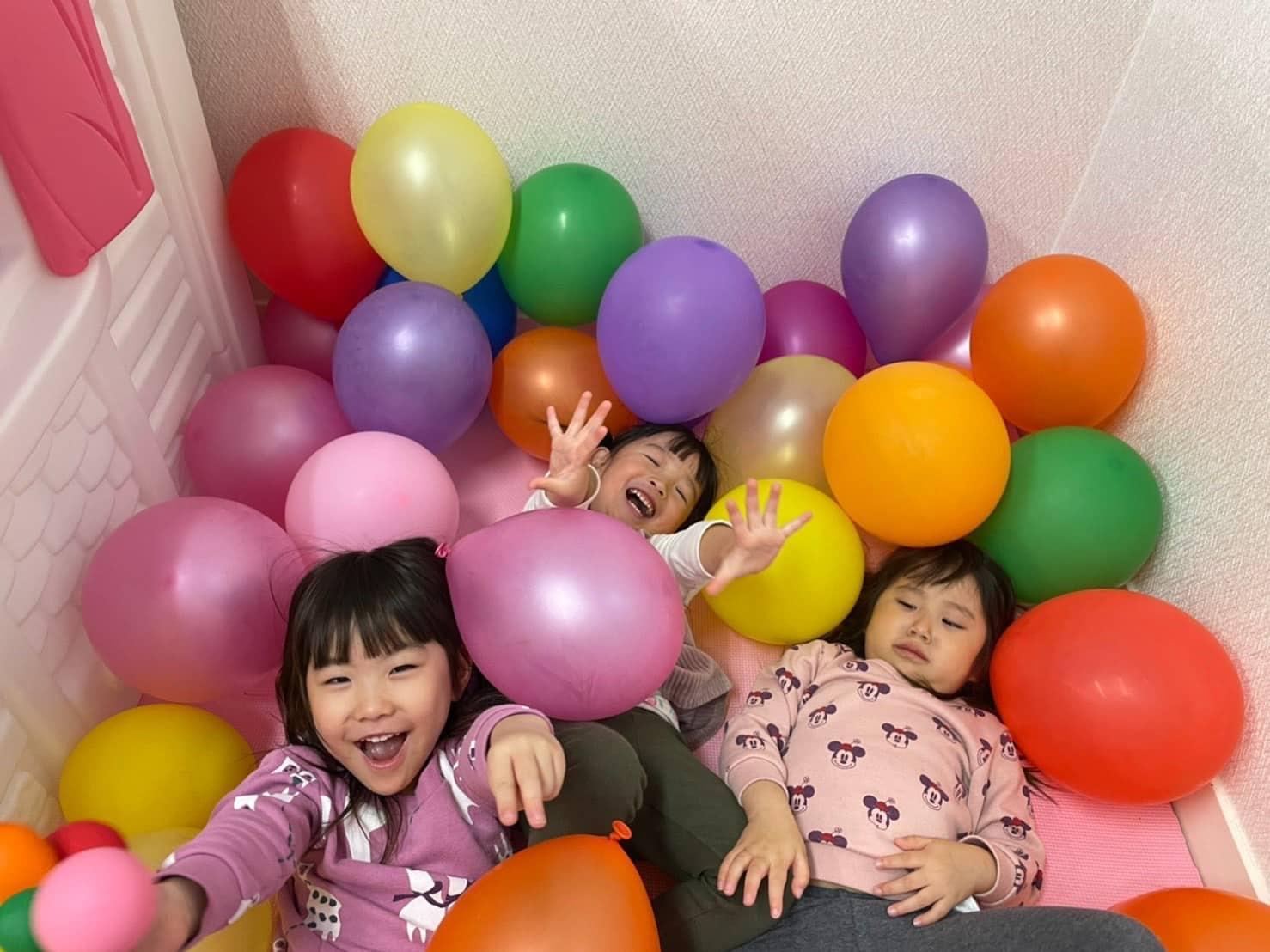 保護中: 毎日元気なこどもたち🌟👧🏻西大路園👦🏻 キャッチ画像