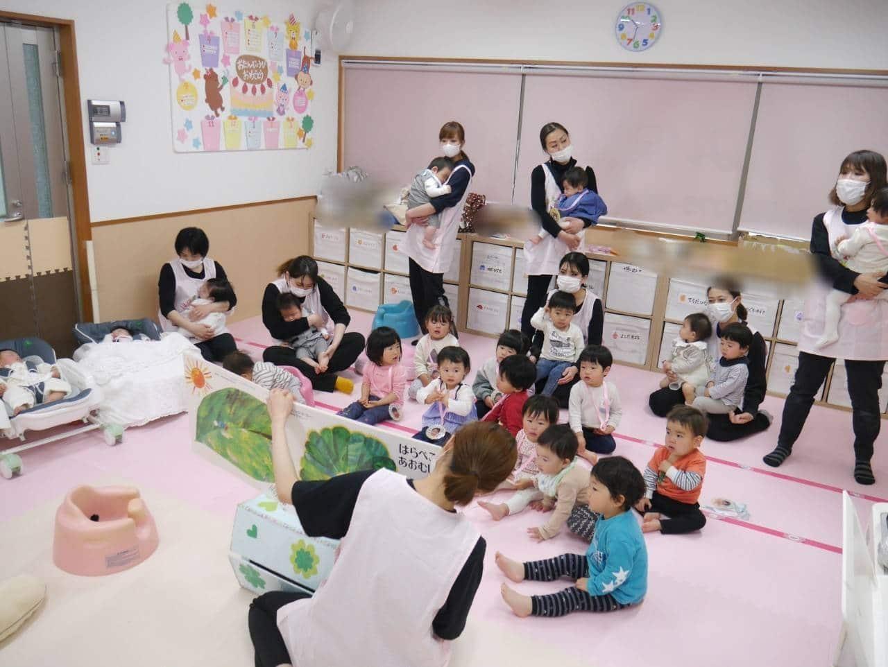 保護中: 入園式🌸進級式 2021.4.1長岡京