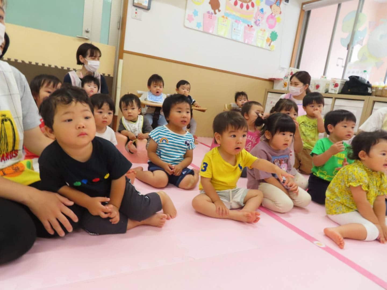 保護中: 食育活動🍅🌱&6月行事食🍴 長岡京園 キャッチ画像
