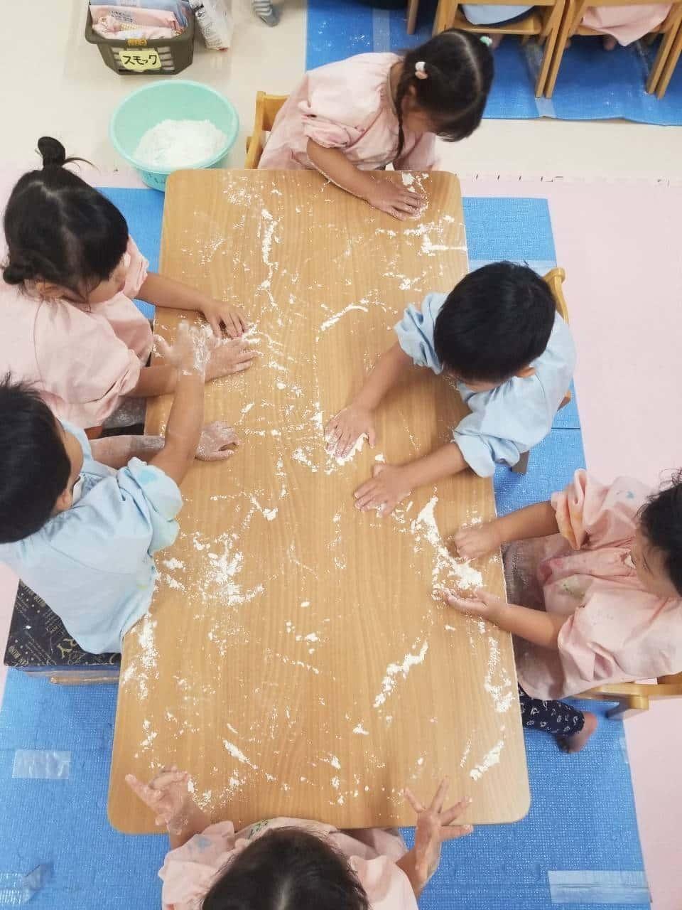 保護中: 8月お誕生日会🎂室内遊び🎐 長岡京園 キャッチ画像